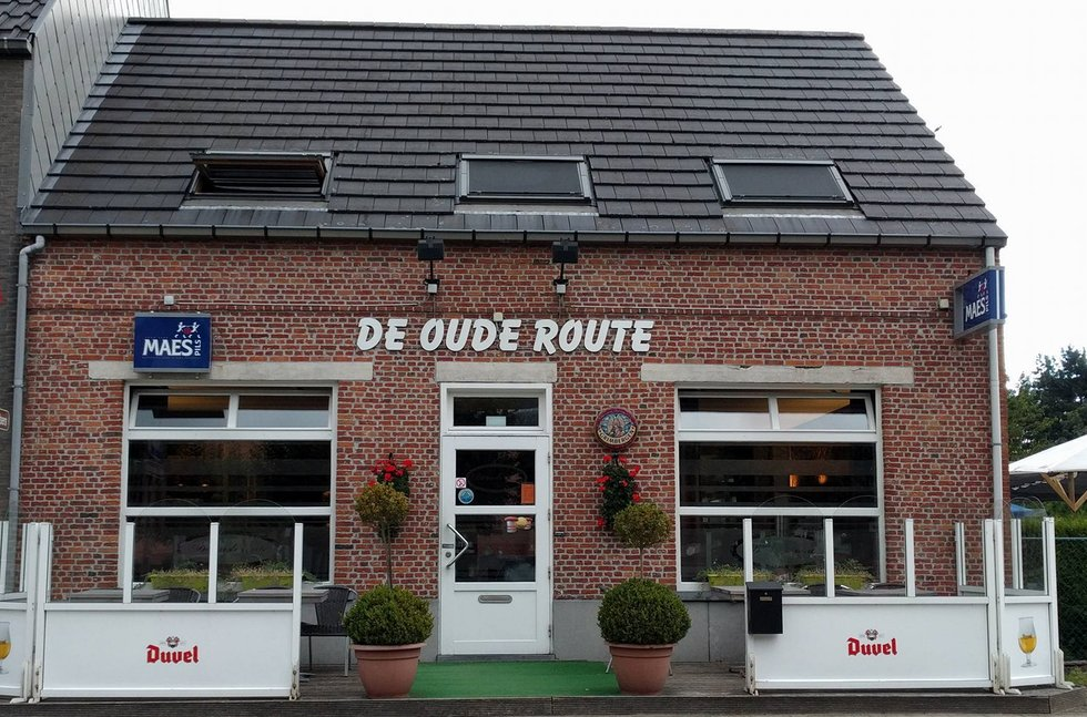 oude route